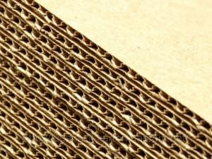 Palelão-ondulado